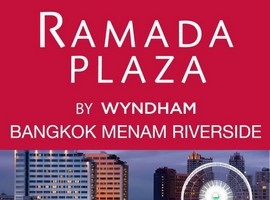 hotel ramada plaza bangkok thailande online