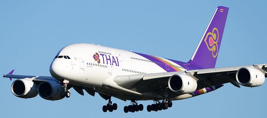 Transports en Thaïlande