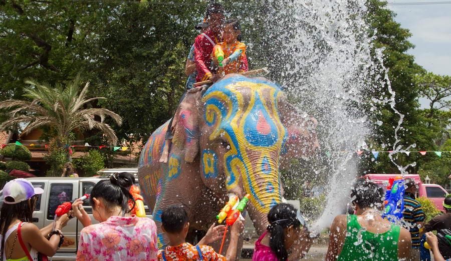 Fêtes et évènements en Thaïlande