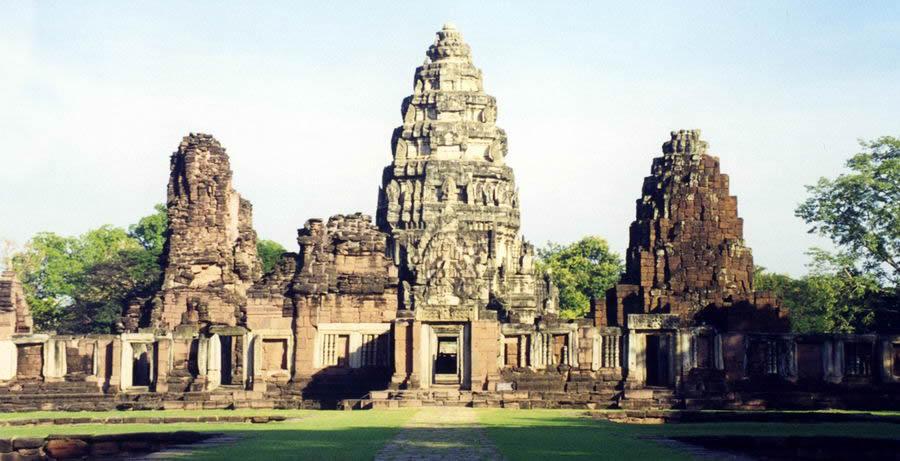 Le Nord-Est de la Thaïlande