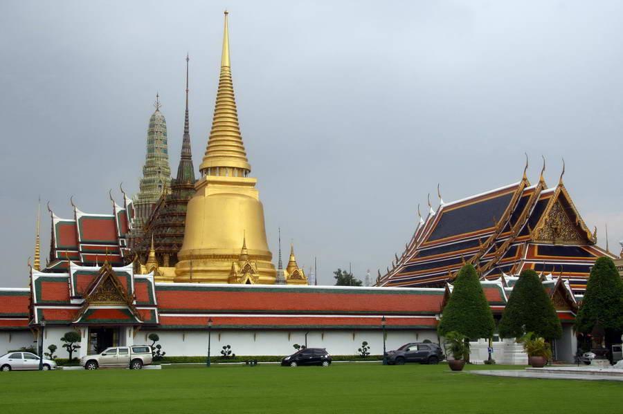 Villes et Provinces de Thaïlande