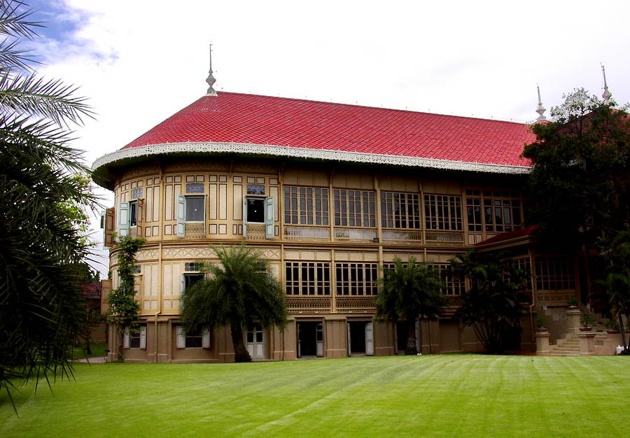 Palais Vimanmek