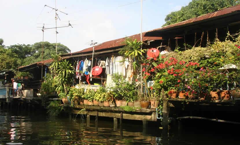 Partir en Thaïlande pendant la COVID-19