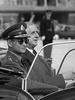 Visite du Roi de Thaïlande à Paris - 1960