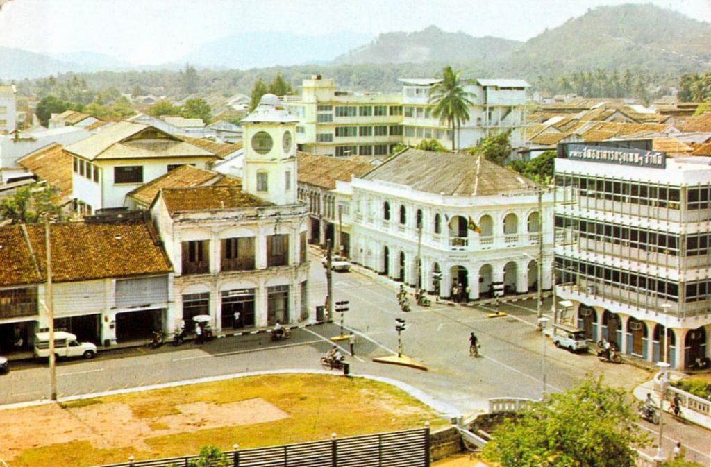 Phuket jadis