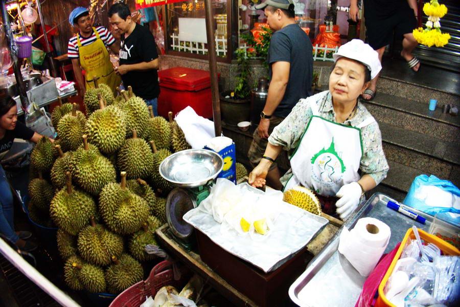 Chinatown, Bangkok hors des sentiers battus