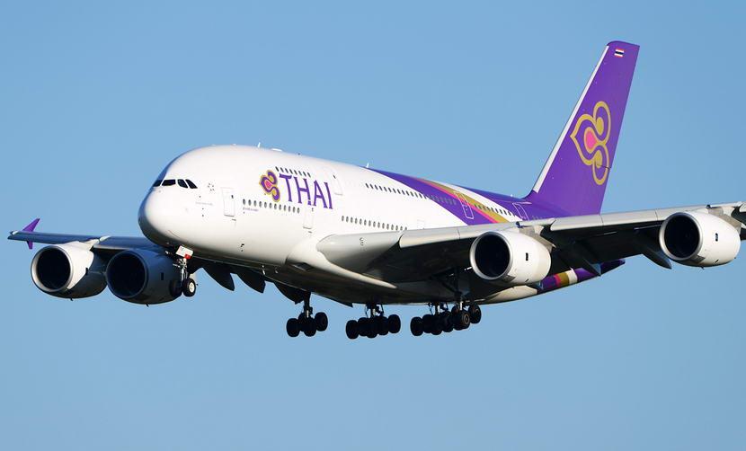 Thai Airways revient dans le vert