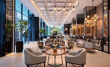 Marriott Hotel The Surawongse