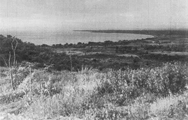 Pattaya en 1950