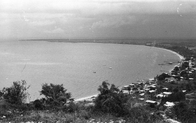 Pattaya en 1964